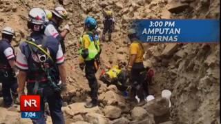 OIJ retiene el cuerpo de Minor Pérez para realizar autopsia