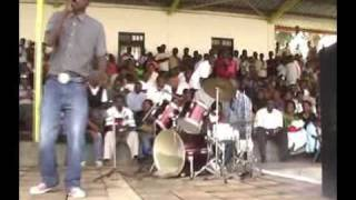 Rwandan Rap. Hot Crew Boys - Niwowe Gusa