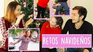 Twerk de villancicos con Kika Nieto y Santimaye ¡La Pereztroica!