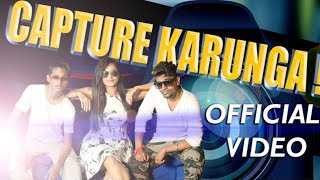 Capture Karunga! | Official video HD I Santosh J Ft. Saif Genius | Latest Hindi Rap Song 2017