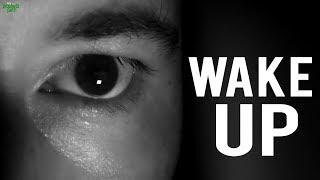 THIS VIDEO WILL WAKE YOU UP!