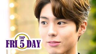 Top 5 Best Korean Dramas 2016
