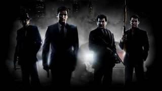 Mafia 2 - Main menu theme HQ