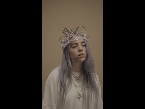 Xxx Mp4 Billie Eilish You Should See Me In A Crown Vertical Video 3gp Sex