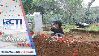 BINTANG DI HATIKU - Bagus Ngapain Yaa Nangis Di Makam Loly [20 Mei 2017]