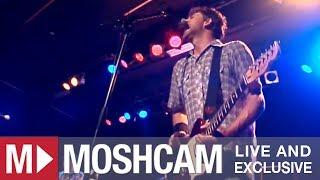 Hot Water Music - Free Radio Gainesville | Live in Sydney | Moshcam