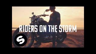 Yves V vs Robert Falcon ft. Troy Denari – Riders On The Storm (Official Music Video)