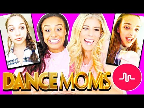 Xxx Mp4 RECREATING CRINGY DANCE MOMS MUSICAL LYS WITH NIA SIOUX 3gp Sex