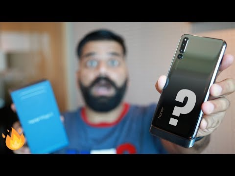 Xxx Mp4 Honor Magic 2 Unboxing Amp First Look 6 Cameras Amp Slider 🔥🔥🔥 3gp Sex