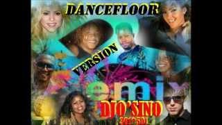 DANCEFLOOR VERSION REMIX 2012 [MIMA,JERRY MARCOSS,FARAH JOHN'S,...] // DJO'SINO