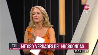 Romina Lachmann & Cìa TL9 14 03 2019