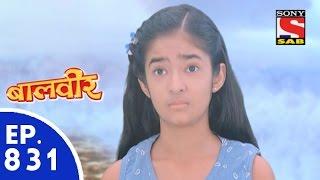Baal Veer - बालवीर - Episode 831 - 21st October, 2015
