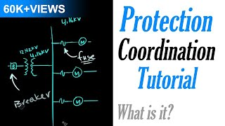 Protection Coordination Video Tutorial