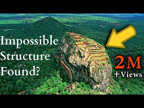 Xxx Mp4 Sigiriya Ravana S Palace Incredible Ancient Technology Found In Sri Lanka 3gp Sex