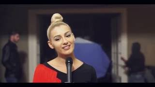 Alina Eremia - De ce ne indragostim (Making of video)