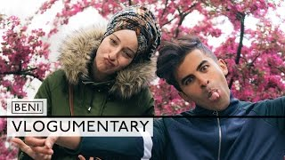 The Queen of Berlin's Underground Hip-Hop Dance Culture || VLOGUMENTARY || Ep. 1 of 3
