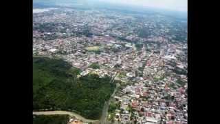 Profil Provinsi Bangka Belitung