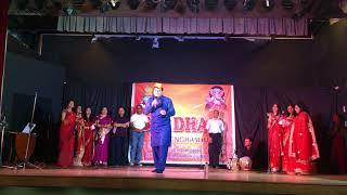 21-6b Gaurav Chaturvedi - Parda Hai Parda