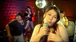 Thai funny song - Kha moo(Pig's leg),Tattoo Colour