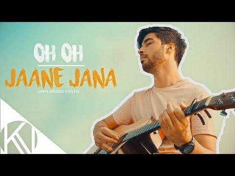 Xxx Mp4 Oh Oh Jane Jaana I Unplugged Cover I Karan Nawani I Pyaar Kiya To Darna Kya I Salman Khan 3gp Sex