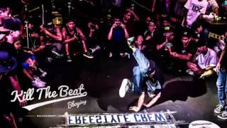 Khalid Ryo - Super Mario Bros (Breaks Edit) // Bboy BEAT