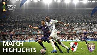 River Plate v Al Ain FC - MATCH 5