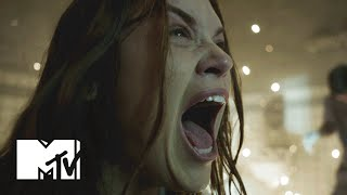 Teen Wolf   The Official FIRST Scene of Season 5   MTV