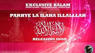 Message Regarding Album Hasnain Abbas Manqabat Album 2017-1438
