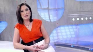 ARANTXA LOIZAGA PERFIL