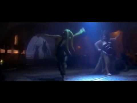 Jabba's Party
