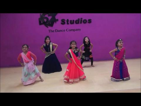 Xxx Mp4 Soggade Chinni Nayana Song Awesome Dance DZe Dance Studios 3gp Sex