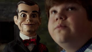 'Goosebumps 2: Haunted Halloween' Trailer