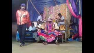 Therukoothu dance,Polur TK