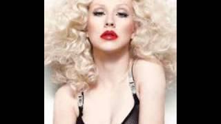 Christina Aguilera feat. Nicki Minaj- Wohoo