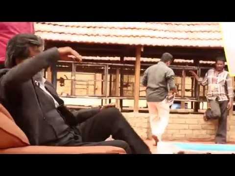 Kabali Tamil Movie Making Rajinikanth | Pa Ranjith | Santhosh Narayanan | V Creations