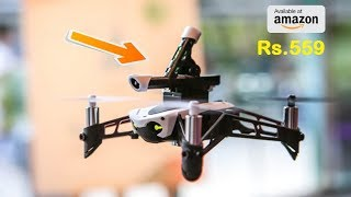 TOP 3 Cool Camera DRONES You Can Buy On Amazon Low Price New Technology Cheap And Budget Drones