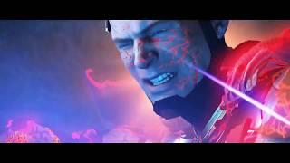 Super Girl Vs Batman Injustice 2 Story Mode ALL CUTSCENES Part 6 1080p 60fpS