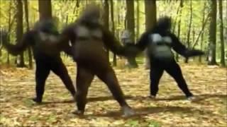 Tamil KETTE VARTHE-TANGKAP BASAH song Funny video animation monkeys dance