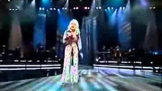 Dolly parton And Reba (How can I go on)