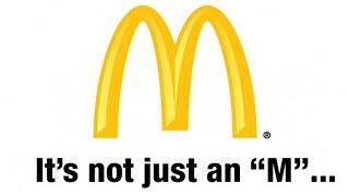 12 Hidden Messages In Famous Logos