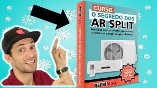 Como instalar ar condicionado split O segredo do ar split