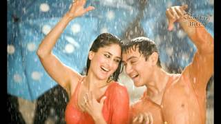 Bollywood's Yummy Hot Rain Songs
