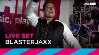 Blasterjaxx (DJ-set) | SLAM!