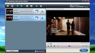 FLV Converter - How to Convert FLV to/from Other Videos in windows 8