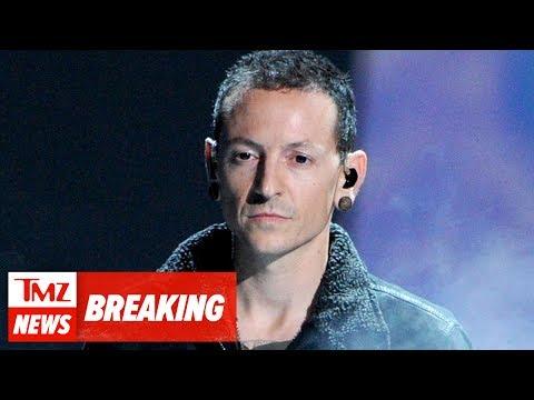 Xxx Mp4 Linkin Park Singer Chester Bennington Dead Commits Suicide By Hanging TMZ News 3gp Sex
