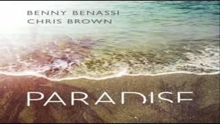 Benny Benassi & Chris Brown - Paradise (Audio)
