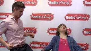 Joey King - Tricks from Oz | Radio Disney