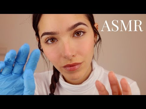 Xxx Mp4 ASMR Scalp Treatment Scalp Massage Konjac Sponge Lotion Sounds Brushing 3gp Sex