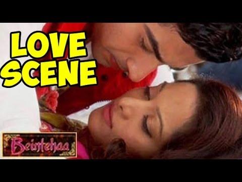 Xxx Mp4 Beintehaa Aliya And Zain S HOT LOVE SCENE 7th May 2014 FULL EPISODE 3gp Sex