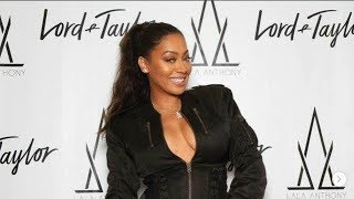 LALA Talks about Her Inclusive Denim Line with Lord and Taylor